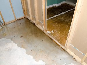 reasons to waterproof basement glen burnie